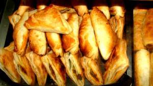Vegetarian Patez