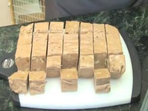 Cheryls Home Cooking/Chumleys Fudge
