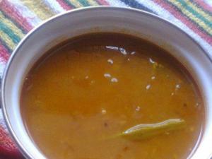 Superb Murungakkai Sambar