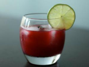 Raw Talitini Cocktail