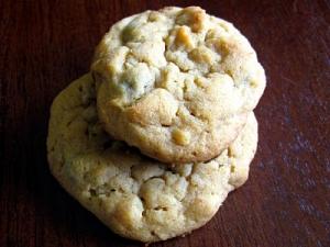 Butter Oatmeal cookies