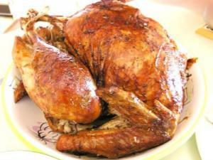 Best Turkey Ever: Smoking Your Bird