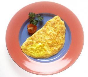 Omelette for Breakfast - Part 2
