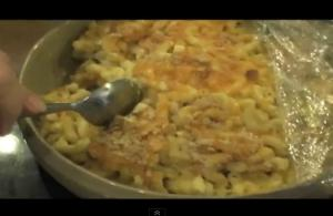 Quick and Tasty Homemade Macaroni and Cheese