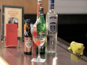 How to Make the Fairbank Cocktail