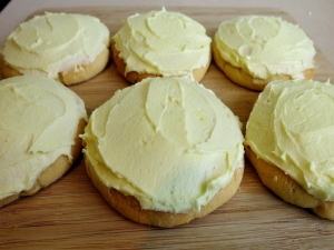 How to Make Lemon Sugar Cookies