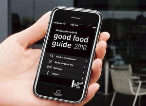 5 iPhone Apps That Food Geeks Will Love