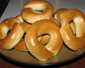Rye Bagels