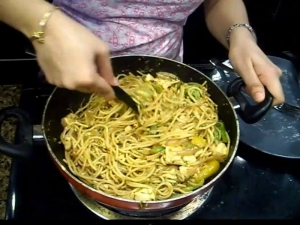 Quick Stir Fry / Asian Stir Fry