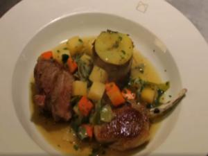 Irish Stew by Good Food Ireland