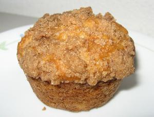 Lemon Banana Oat Bran Muffins