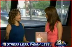 Holly Mosier's Interview on Weight Management