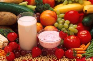 Veggie Diet For A Sharper You