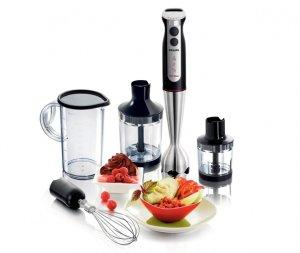Hand blender is the most essential professional kitchen equipment