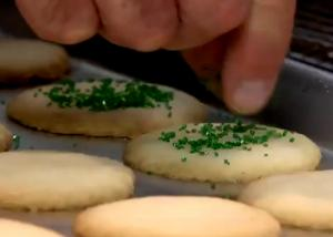 Classic Gluten-Free Shortbread Cookies