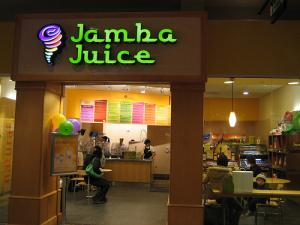 Jamba Juice has opened outlet in South Korea