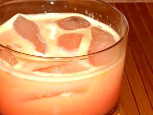 The Bosom Caresser Cocktail