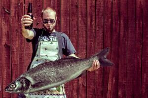 Seedy's Spicy Drop-C Bass- submitted by Seedy Mitchell of All Else Fails