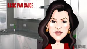 Basic Pan Sauce