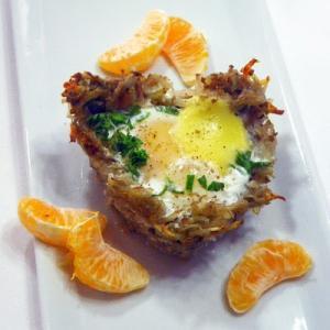 Swiss Eggs