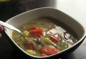 Turkey Soups & Stews