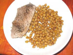Basic Recipe For Cooking Chick Peas