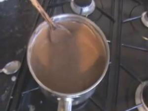 Atole (Mexican Hot Chocolate)