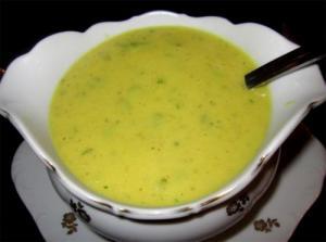 Penthouse Celery Sauce