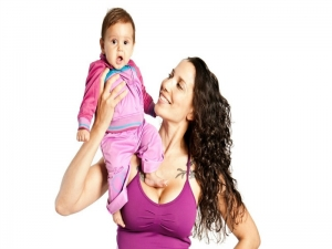 Baby Yoga - Cure for Gas & Colic
