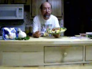 Spicy Spaghetti Part 1: Preparing Ingredients