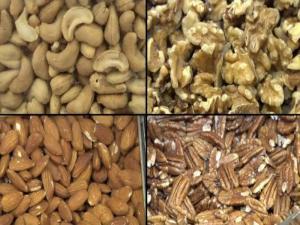 Wegmans Super Food Series: Nuts