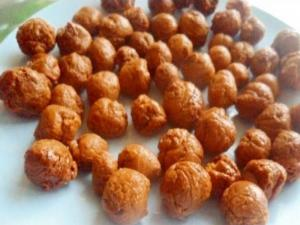 African Candies (Toffee)