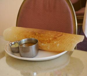 Rice Pancake