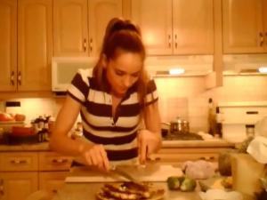 How to Cook Spicy Lemon Zest Pork Chops