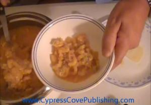Easy Pasta and Chicken Meal