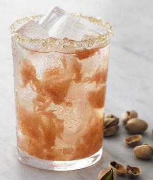 Easy Plum Cocktails