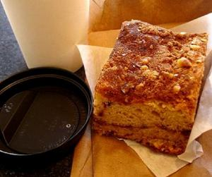 Good Morning Coffee Cake