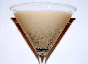 Irish Cream Liqueur
