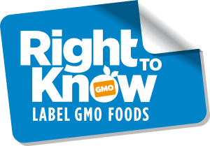 GMO Labeling - You have the Right To Know What You Eat