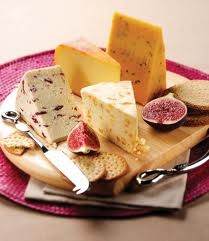 Reduced fat cheese has saturated fats that makes it unhealthy to eat