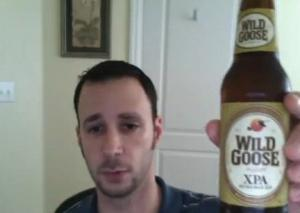 Wild Goose Brown Lager Beer - An Overview