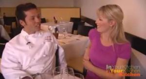 Interview with LA Restaurateur Salvatore Marino