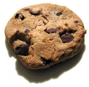 Sutter's Gold Chocolate Chip Cookies