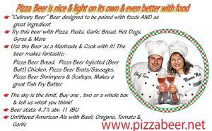 Using Pizza Baster Spray