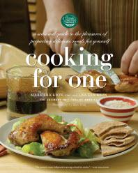 Cooking For One Review
