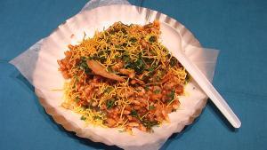 Indian Bhel Puri