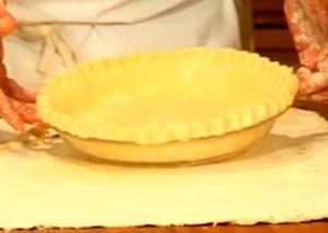 Delicious Pie Crust