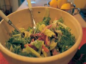 Greek Salad: On the Side #7