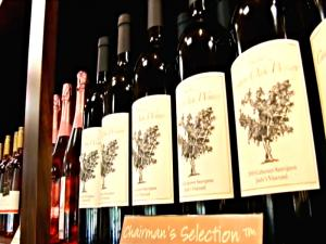 Chairman's Selection Wines For The Holidays