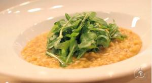 Tasty Butternut Squash Risotto